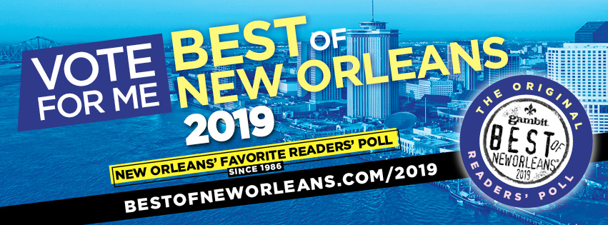Best Of New Orleans Poll Promotional Pieces | theadvocate com